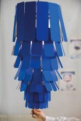 Écaille, Prototype, 2008. 75x35 x16 cm photo Guillaume De Laubie