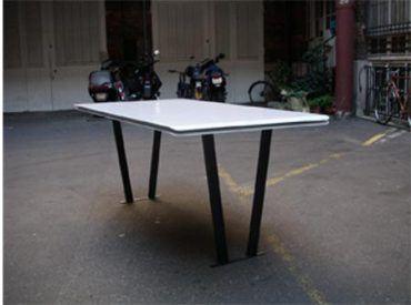 table de réunion, 2205