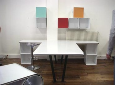 table T, 2005.